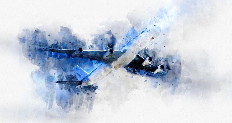 Vyhrajte vyhliadkový let lietadlom